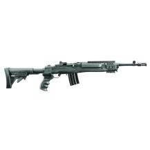 Carabine Ruger Mini-14 Tactical, calibre .223 Rem