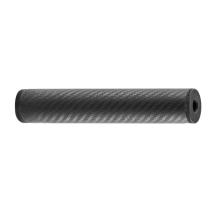 Silencieux carbone .22 LR filetage 1/2x28 TPI