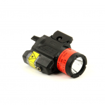 Lampe Laser Tactique Streamlight TLR-4, C4 Led