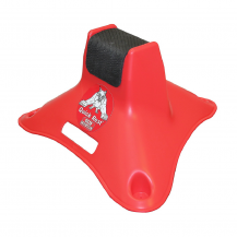 Support de tir TMT Quick Rest rouge