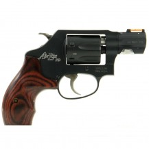 Revolver Smith & Wesson 351 PD poignée 2 doigts