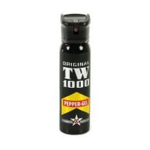 Bombe de défense TW 1000 Pepper Gel 100 ml