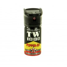 TW 1000 Pepper Jet 40ml