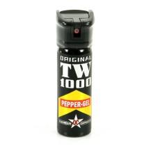 Bombe de défense TW 1000 Pepper Gel 63 ml