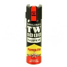 Bombe de défense TW 1000 Pepper Fog 75ml