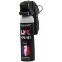Spray Umarex Defense Gel poivre 100 ml avec poignée