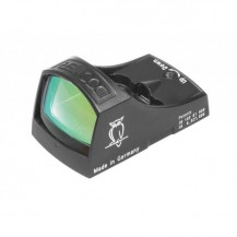 Viseur point rouge Docter Sight III noir 3.5 MOA