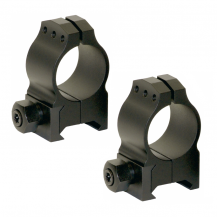 Colliers moyens Warne Maxima Tactical 601M