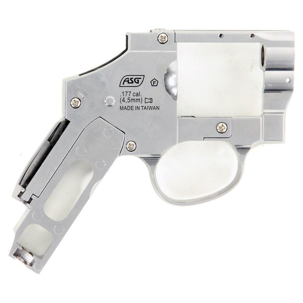 fusil set up fusil à air comprimé set up MTM tireurs gamme boîte pistolet de nettoyage