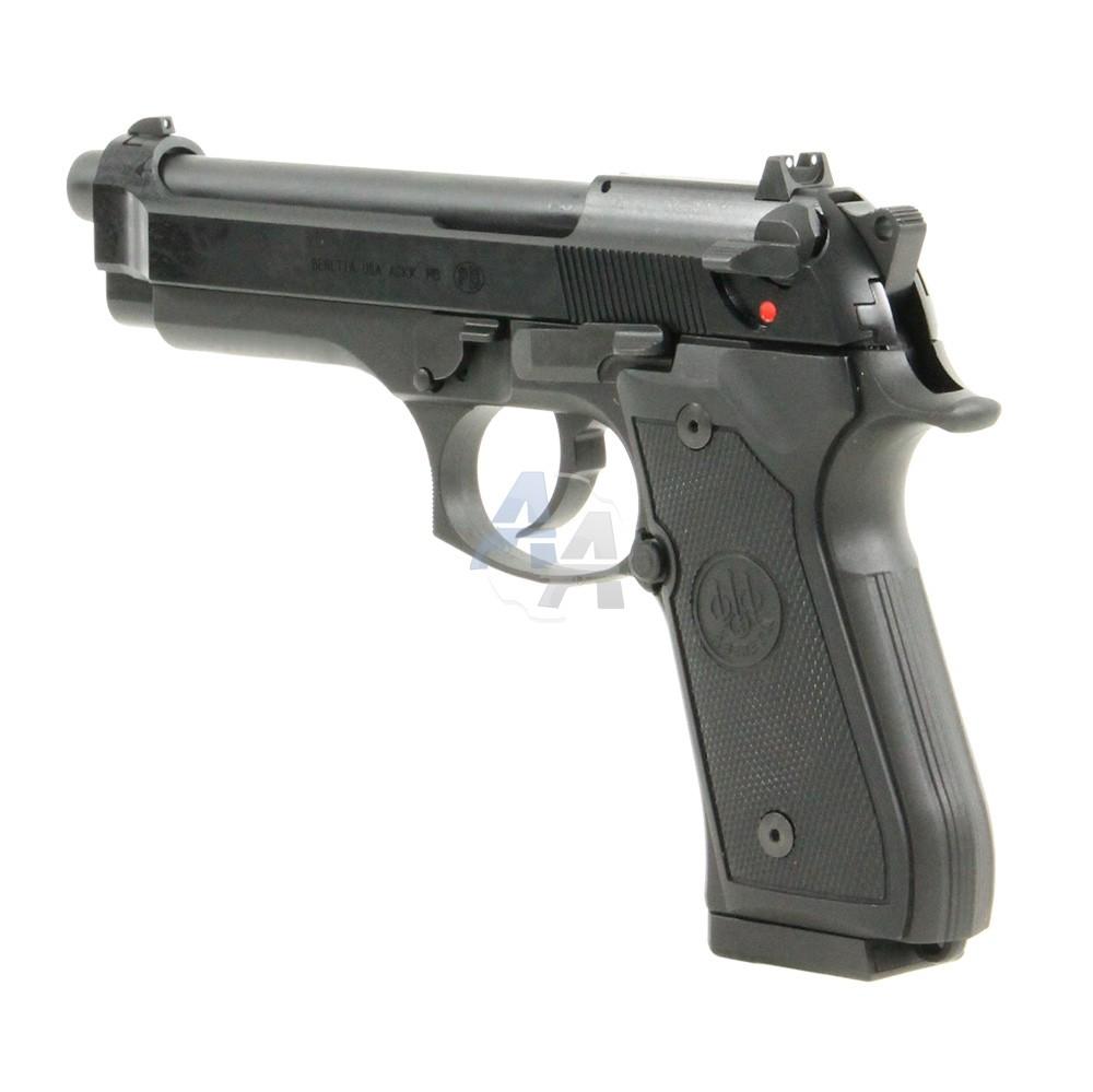 datând o pistol bob marcat