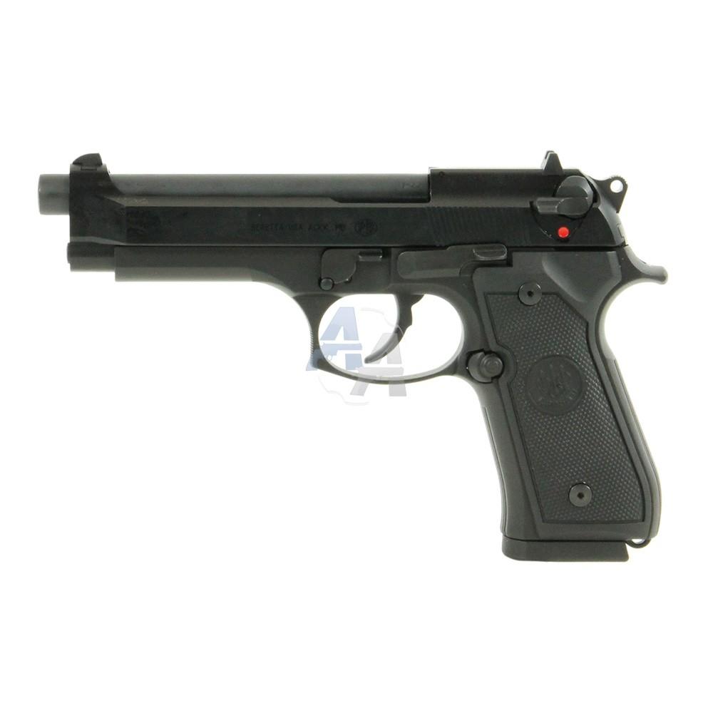 datând o pistol bob marcat)