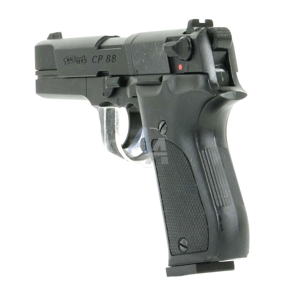 Premium Original Arrière Vue de remplacement pour Umarex CP88 Co2 Pistolets à air