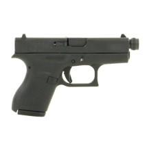 Pistolet Glock 42 Gen 4 fileté cal. .380 ACP
