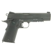 Swiss Arms SA 1911 Military Rail Pistol 4.5 mm BB