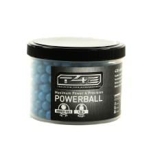 430 billes de caoutchouc Umarex T4E Powerball .43