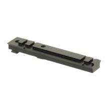 Rail Weaver & 11mm pour pistolet à plombs Umarex