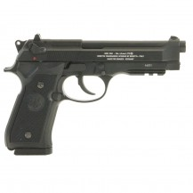 Pistolet Umarex Beretta M92 A1 full auto 4.5 mm BB