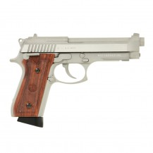 Pistolet Swiss Arms SA92 stainless, calibre 4.5 mm BB