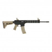 Smith & Wesson M&P15-22 Sport MOE SL FDE