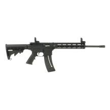 Carabine Smith & Wesson M&P15-22 Sport Noir