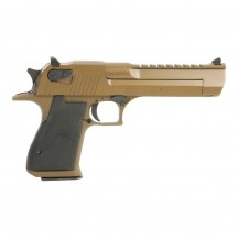 Magnum Research Desert Eagle MK XIX Burnt Bronze