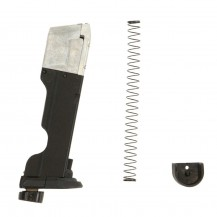 Chargeur Emergency Push Walther PPQ M2 T4E .43