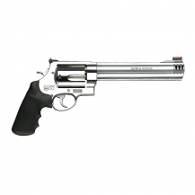 "Revolver Smith & Wesson 500 8.38"", cal. 500 S&W Mag"