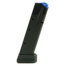 Chargeur Mec-Gar 19 coups pour CZ 75 calibre 9x19 mm