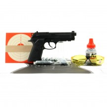 Beretta 92 Elite II Umarex, pack Tir Loisirs