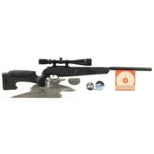 Carabine Stoeger ATAC S2 Combo, 4.5 mm diabolo
