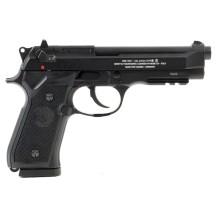 Pistolet à billes d'acier Umarex Beretta 92A1 4.5 mm