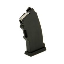 Chargeur 10 coups polymère 22 LR, CZ 452/453/455