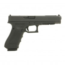 Pistolet Glock 34 MOS Gen.4 calibre 9x19
