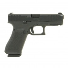 Pistolet Glock 45 calibre 9x19 mm