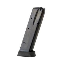 Chargeur 18 coups pour CZ SP-01 Shadow, 9x19 mm