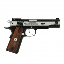 Colt Special Combat Umarex, calibre 4.5 mm