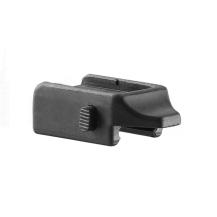 Talon de chargeur picatinny FAB Defense pour Glock