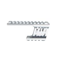 Montage rail picatinny pour Dan Wesson 715 Silver