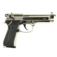 Pistolet Kimar 92 chromé