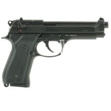 Pistolet Bruni 92 Noir