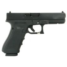 Pistolet Glock 17 Gen4, calibre 9x19 mm