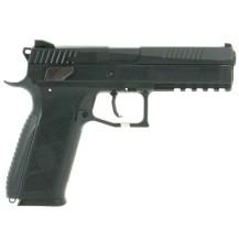 Pistolet CZ P09 ASG, calibre 4.5 mm mixte