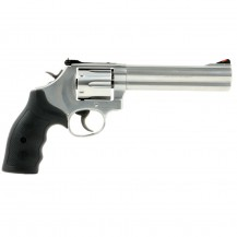 "Revolver Smith & Wesson 686 6"", calibre .357 Mag"