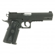 Pistolet Swiss Arms P1911 Match