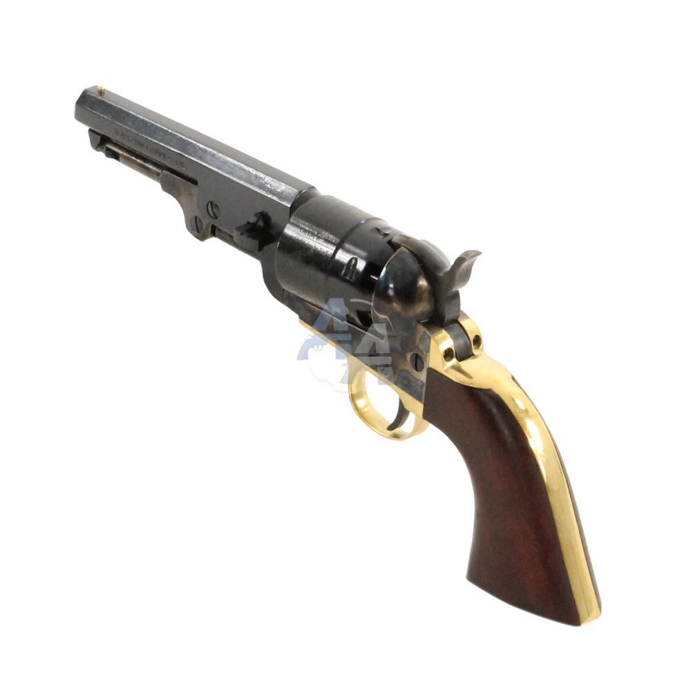 Revolver Pietta 1851 Navy Yank Sheriff cal 44