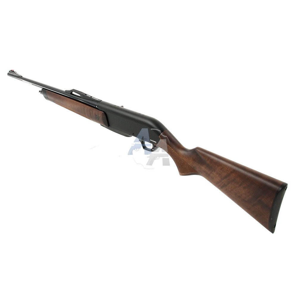 Carabine Winchester SXR Vulcan battue calibre au choix