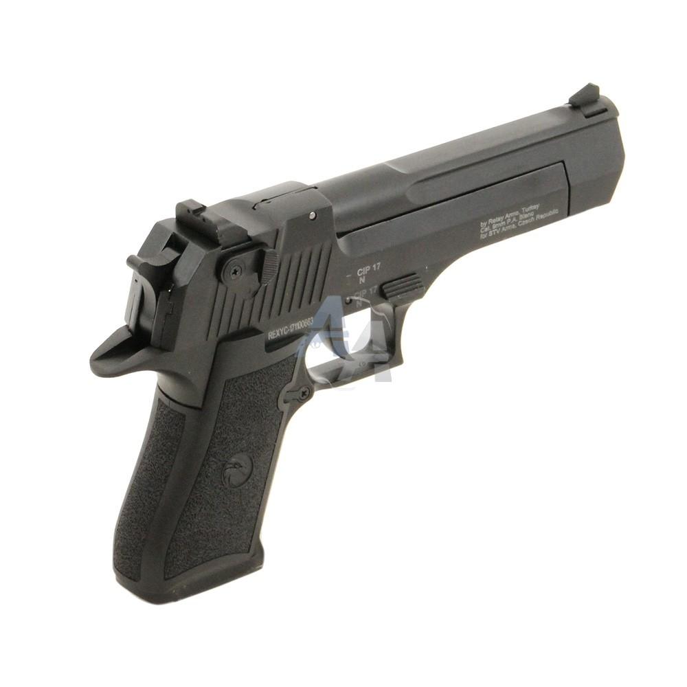 pistolet blanc retay eagle x 9mm pak couleur au choix. Black Bedroom Furniture Sets. Home Design Ideas