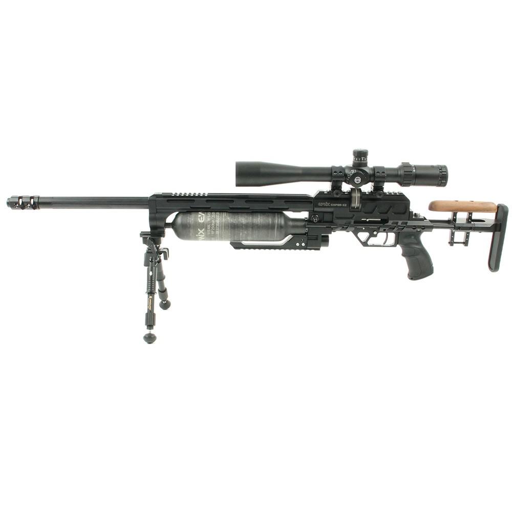 evanix sniper x2 carabine plombs pcp. Black Bedroom Furniture Sets. Home Design Ideas