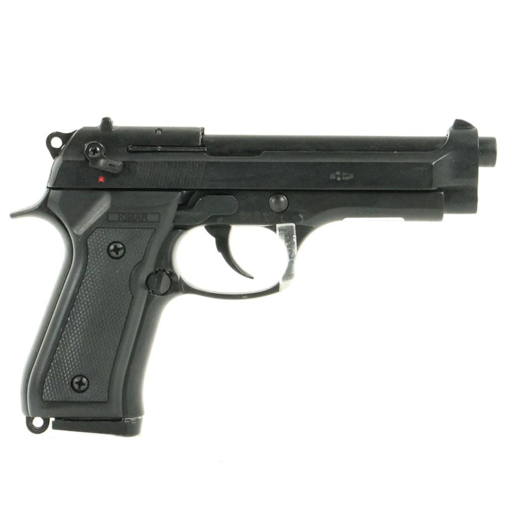 pistolet kimar 92 auto noir armes blanc arme de d fense la d fense. Black Bedroom Furniture Sets. Home Design Ideas