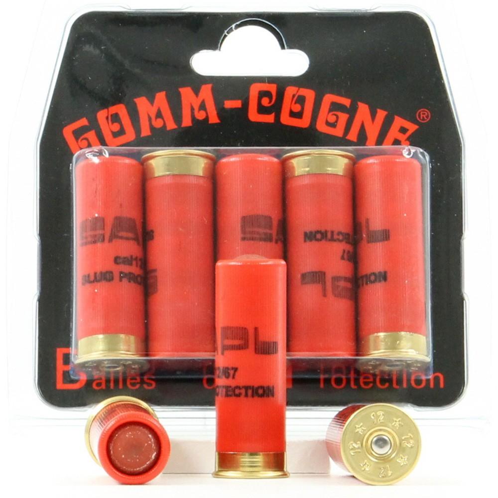 balles sanglier calibre 12